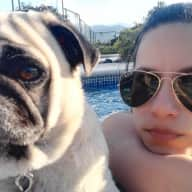 Profile image for pet sitter Kimberly