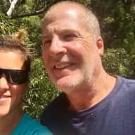 Profile image for pet sitters Shannon & Tim