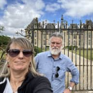 Profile image for pet sitters Gayle & Richard