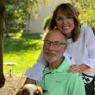 Profile image for pet sitters Mark & Jill