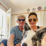 Profile image for pet sitters Keith & Janey