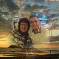 Profile image for pet sitters Beverley & Peter