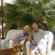 Profile image for pet sitters Margret & Rainer