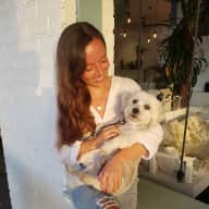 Profile image for pet sitters Isabel & Carlos