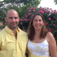 Profile image for pet sitters Jennifer & Scott