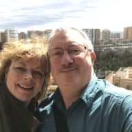Profile image for pet sitters Kurt & Cathy