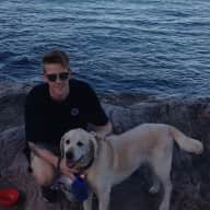 Profile image for pet sitter Tim