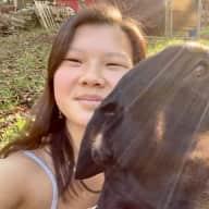 Profile image for pet sitter Emma