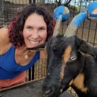Profile image for pet sitter Pamela