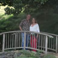 Profile image for pet sitters Linda & Tony