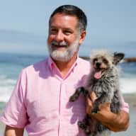 Profile image for pet sitter rick