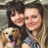 Profile image for pet sitters Katarina & Janka