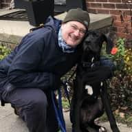 Profile image for pet sitter Scott