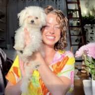 Profile image for pet sitter Elle