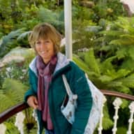 Profile image for pet sitter JANE