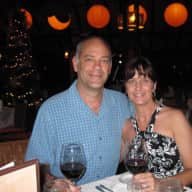 Profile image for pet sitters Jerry and Jill & Jill