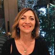 Profile image for pet sitter Graziella