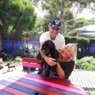 Profile image for pet sitters wendy & Robert