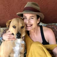 Profile image for pet sitter laurencia
