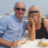Profile image for pet sitters Anne & Stephen