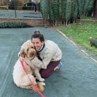 Profile image for pet sitter Kaela