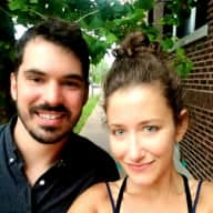 Profile image for pet sitters Anne & Bryan
