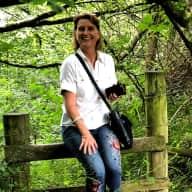 Profile image for pet sitter Jennifer