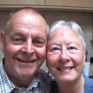 Profile image for pet sitters Marian & Roger