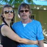Profile image for pet sitters Monika & Kevin