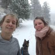 Profile image for pet sitters Eline & Jurriaan