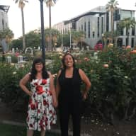 Profile image for pet sitters kimberly & Valerie