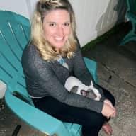 Profile image for pet sitter Christa