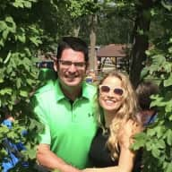 Profile image for pet sitters Jeremy & Michelle