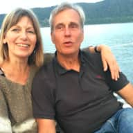 Profile image for pet sitters Inge & Michael