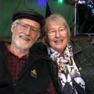 Profile image for pet sitters Cheryl & Ron