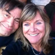 Profile image for pet sitters Carolyn & Patrick