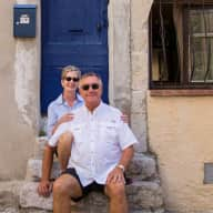Profile image for pet sitters Christie & John