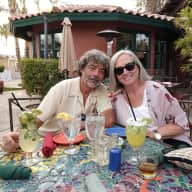 Profile image for pet sitters Pam & Randy