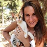 Profile image for pet sitter Carolina