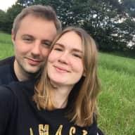 Profile image for pet sitters Dominik & Karolina