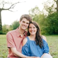 Profile image for pet sitters Anna & Zachary