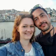 Profile image for pet sitters Amelie & Wilhelm