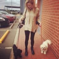 Profile image for pet sitter Ryn Mara