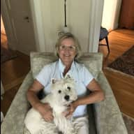 Profile image for pet sitters Deborah & Linda