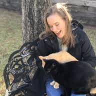 Profile image for pet sitter Kara