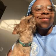 Profile image for pet sitter mikaly