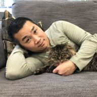 Profile image for pet sitter Hoan