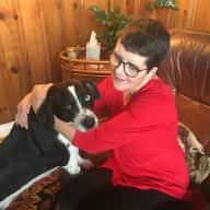 Profile image for pet sitter Jennye