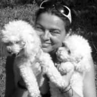 Profile image for pet sitter Petroula