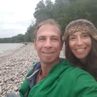 Profile image for pet sitters Gavin & Annelie